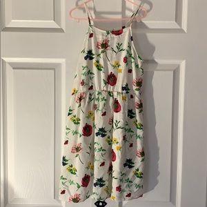 Girls size L 10/12 Old Navy Dress